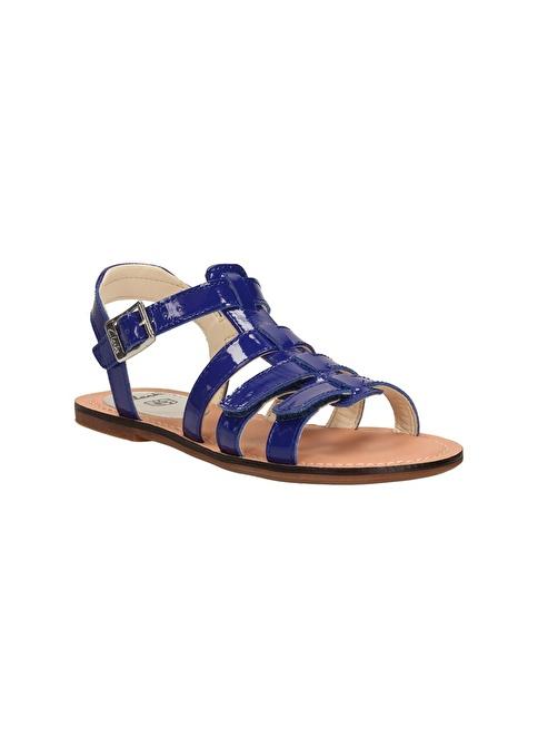 Clarks Sandalet Mavi